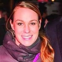 Katie Warner