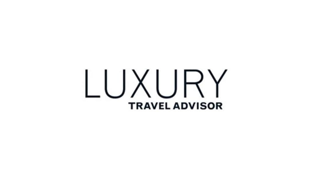 Luxury Travel Advisor logo