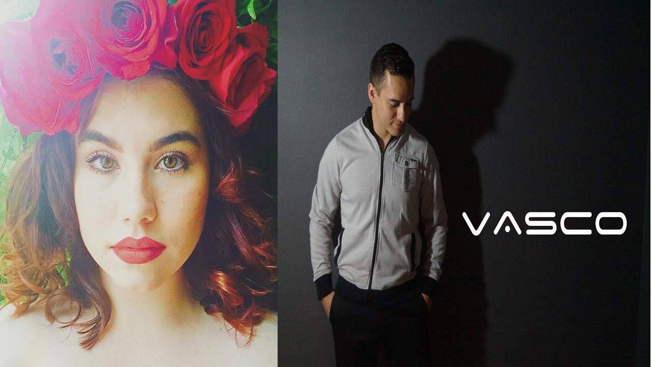 lili and dj vasco