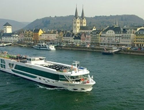 Save On Your Next River Cruise
