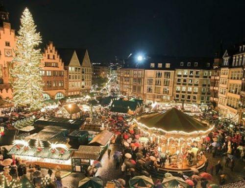 Christmas Market European River Cruise