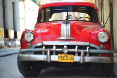 Join Our Group to Cuba for Valentine's