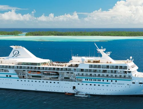 Paul Gauguin Cruises Sale Ending August 20th