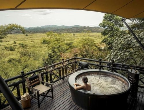 4th Night Free At Four Seasons Tented Camp Golden Triangle