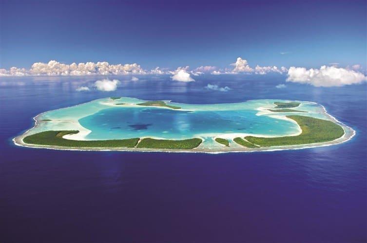 The Brando Island