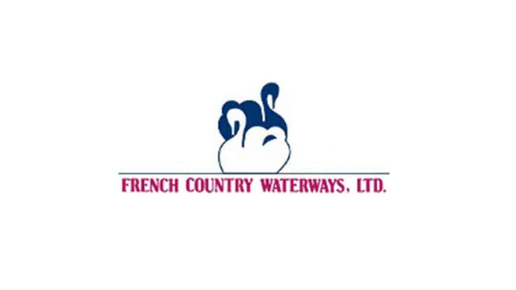French Country Waterways, LTD. logo