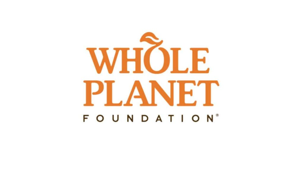 Whole Planet Foundation Logo